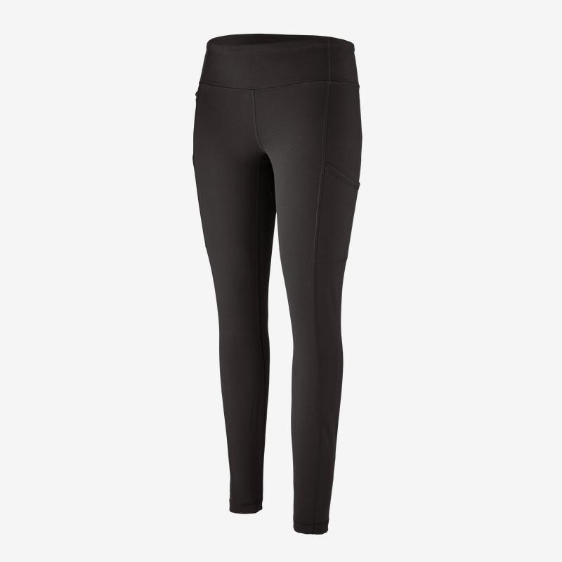 Patagonia - W's Pack Out Tights - With Pockets - Weekendbee - sustainable sportswear