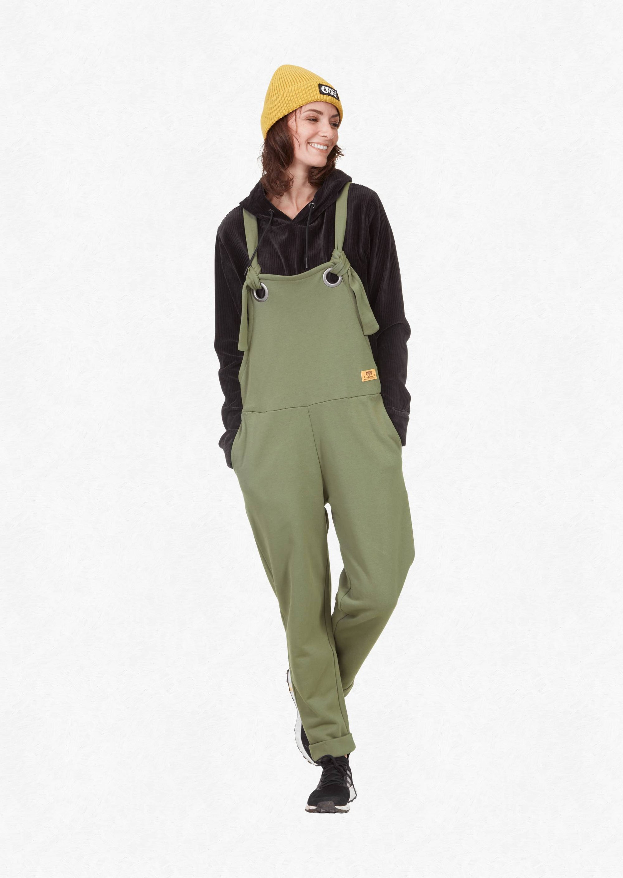 Picture Organic - W's Rosa Overall - Weekendbee - sustainable sportswear