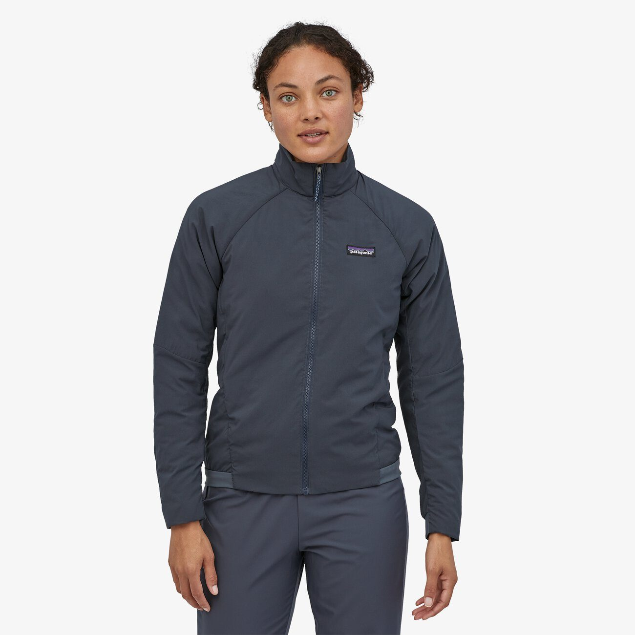 Patagonia - W's Thermal Airshed Jacket - Weekendbee - sustainable sportswear