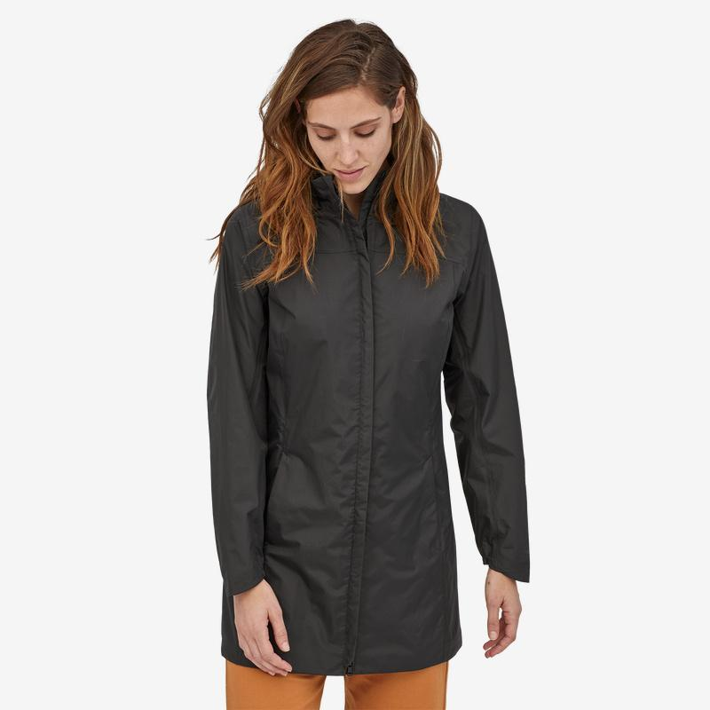 Patagonia - W's Torrentshell 3L City Coat - Weekendbee - sustainable sportswear