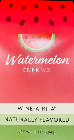 Watermelon Drink Mix