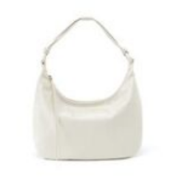 Illumin Shoulder Bag, Latte