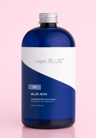 Blue Jean Hand Wash Refill