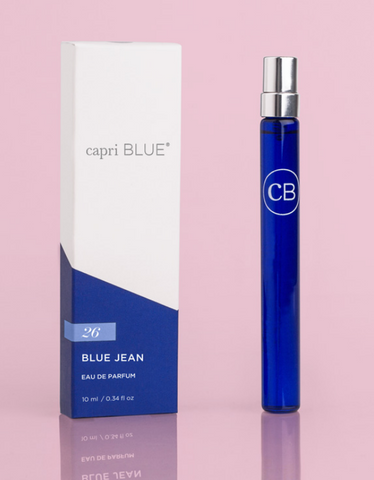 Blue Jean Eau de Parfum Spray Pen