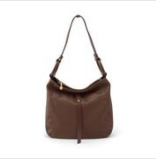Mirage Shoulder Bag, Acorn