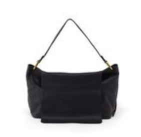 Ventura Shoulder Bag, Black