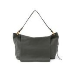 Ventura Shoulder Bag, Sage Brush