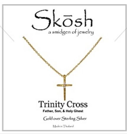 Cross Skosh Necklaces