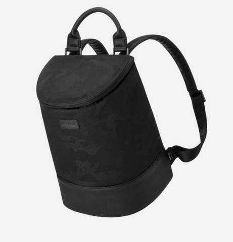 Black Camo Eola Bucket Cooler Bag