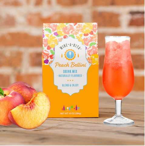 Peach Bellini Drink Mix