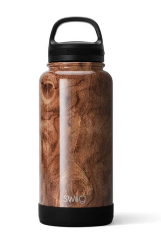 Black Walnut Bottle (30 oz.)