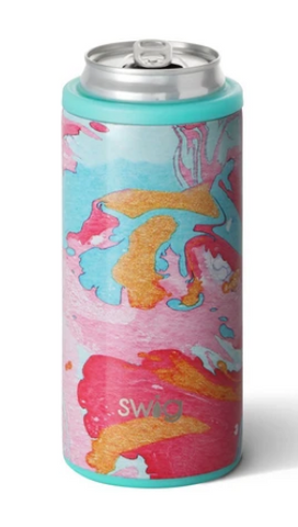 Cotton Candy Skinny Can Cooler