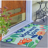 Harvest Love Jellybean Rug