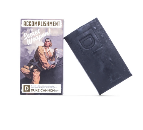 Accomplishment Big Ass Brick of Soap