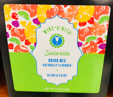 Señorita Mini Tasting Box