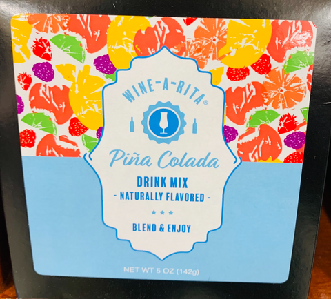 Piña Colada Mini Tasting Box