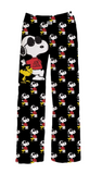 Snoopy Joe Cool Pajama Pants