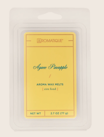 Agave Pineapple Aroma Wax Melts