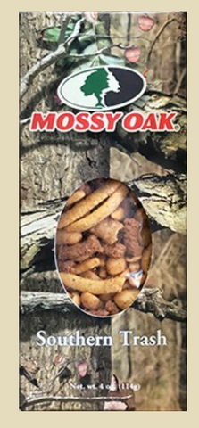 Mossy Oak Southern Trash, 4 oz. Box