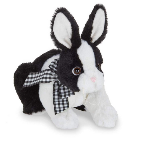 Checkers Bunny Rabbit