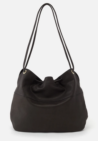 Dreamer Shoulder Bag, Black