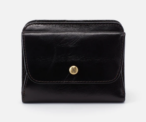 Change Wallet, Black
