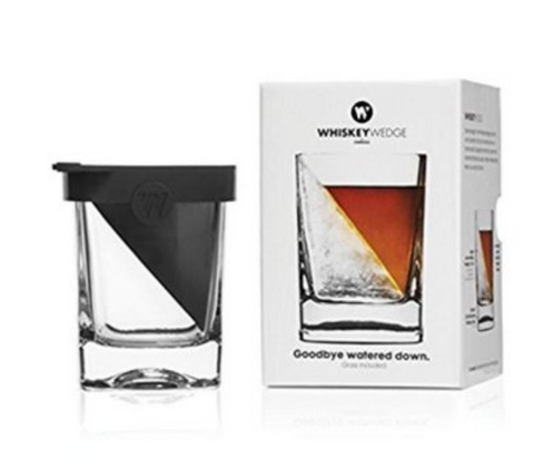 Corkcicle Whiskey Wedge