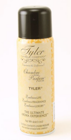 Tyler Room Sprays