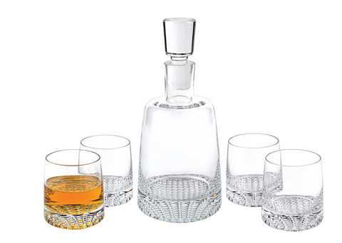5-Piece Whiskey Set