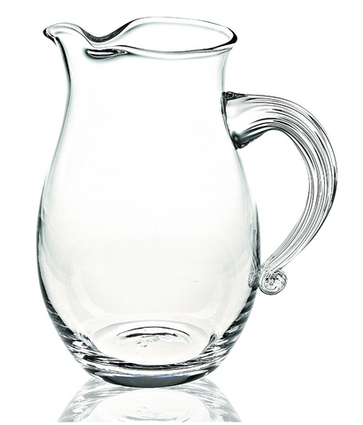 Geneva Pitcher