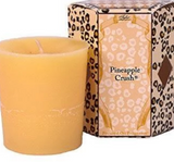 Pineapple Crush Tyler Candles
