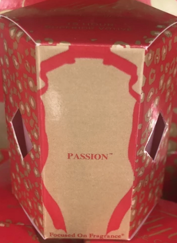 Passion Tyler Candles