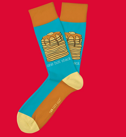 One Hot Stack Everyday Socks
