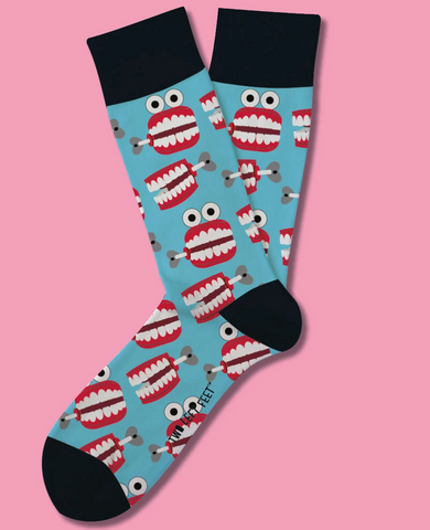 Chatterbox Everyday Socks