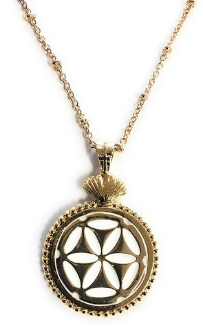 Awaken Necklace (26 - 28 in.)