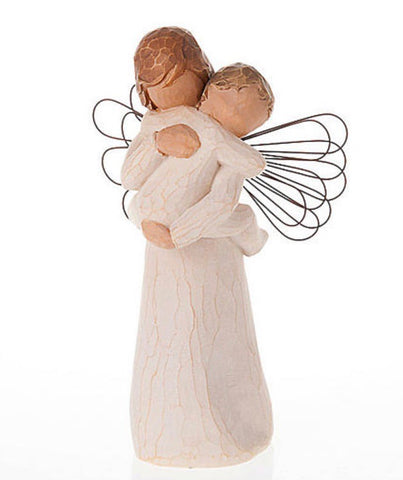 Angel's Embrace (Hold close that which we hold dear)