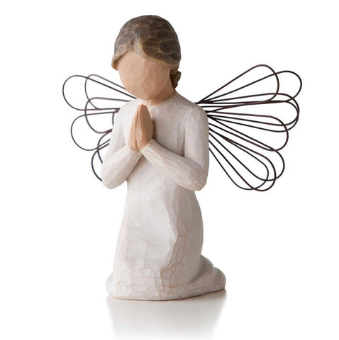 Angel of Prayer (For those who believe in the power of prayer)