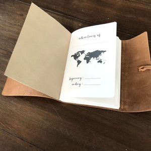 US Travel Journal