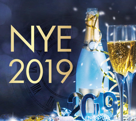 Make Your New Year's Eve Even Better! JAX Is Champagne Central!