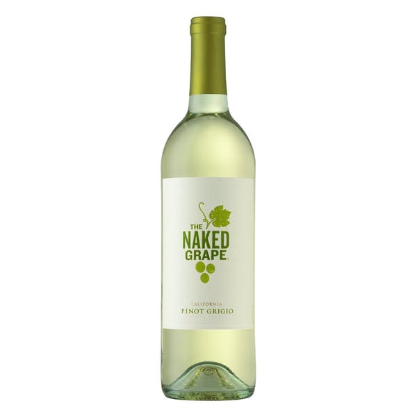 The Naked Grape California Pinot Grigio