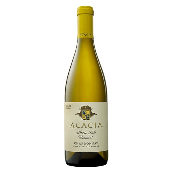 Acacia Winery Lake Vineyard Chardonnay
