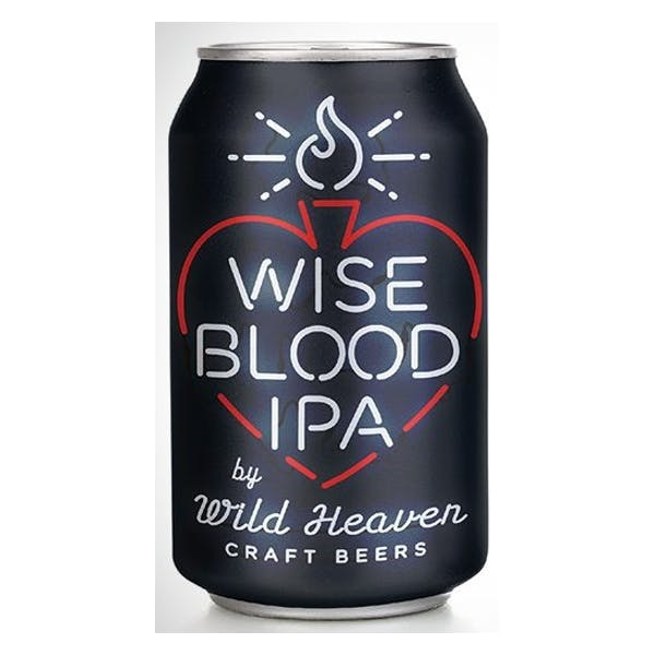Wild Heaven Wise Blood IPA