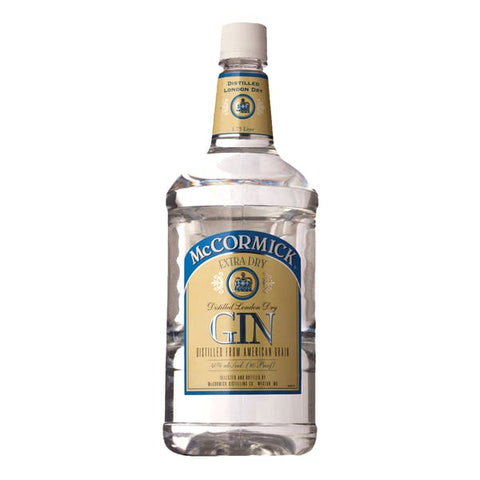 McCormick Extra Dry Gin