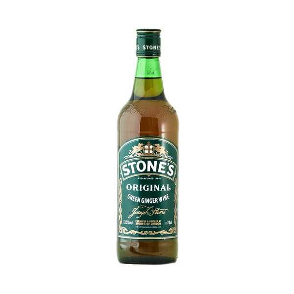 Stone's Original Green Ginger