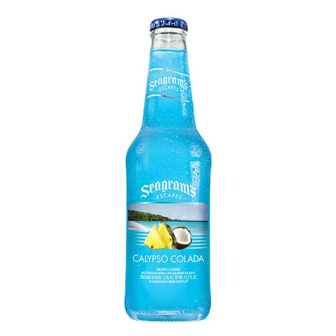 Seagram's Escapes Calypso Colada