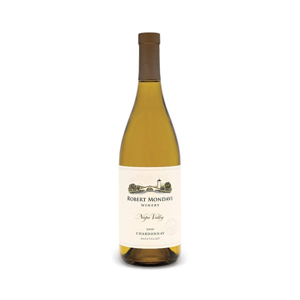 Robert Mondavi Winery Chardonnay