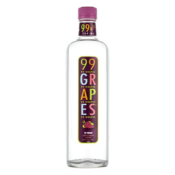 99 Grapes Liqueur