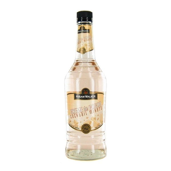 Hiram Walker Crème de Cacao Cocktail Mixers