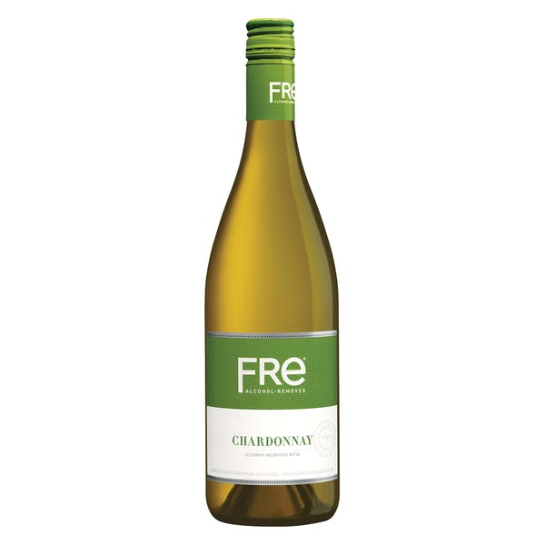 Fre Alcohol-Removed Chardonnay