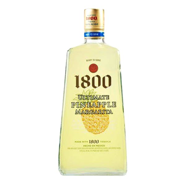 1800 The Ultimate Margarita Pineapple